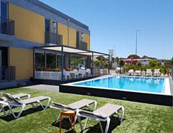 Hotel 3k Aeroporto De Faro