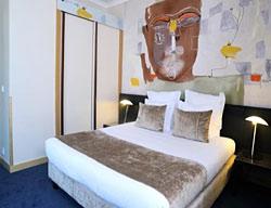 Hotel 3k Barcelona Lisboa