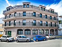 Hotel A Mariña