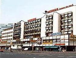 Hotel A & O City West