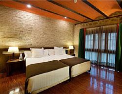 Hotel abad toledo toledo toledo - Apartamentos abad toledo ...