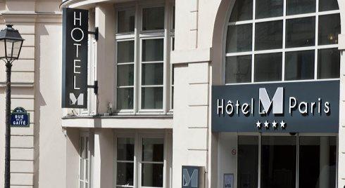Hotel Abba Montparnasse