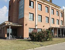 Hotel Abc Camino Real