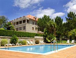 Hotel Abeiras