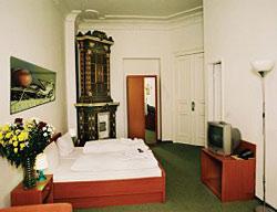 Hotel Abendstern