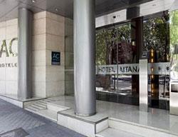 Hotel Ac Aitana