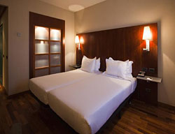 Hotel Ac Alcala De Henares