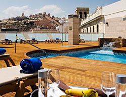 Hotel Ac Almería By Marriott