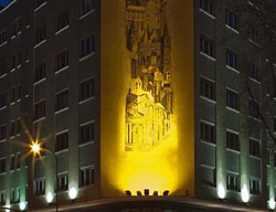 Hotel Ac Carlton Madrid