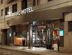 Hotel Ac León San Antonio
