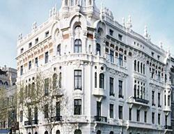 Hotel Ac Palacio Del Retiro Autograph Collection