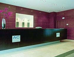 Hotel Ac Petrer