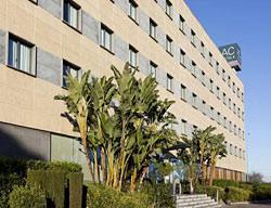 Hotel Ac Sevilla Forum By Marriott