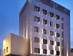 Hotel Ac Sevilla Torneo