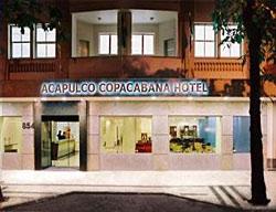 Hotel Acapulco Copacabana
