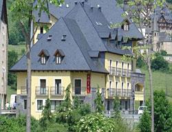 Hotel Acevi Val D'arán