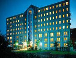 Hotel Achat Airport Frankfurt