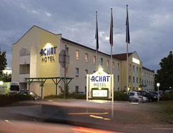 Hotel Achat Frankfurt Ruesselsheim