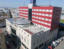 Hotel Acosta Centro