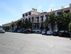 Hotel Acosta Vetonia