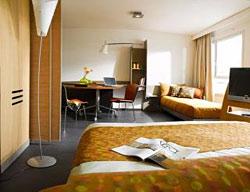 Hotel Adagio Bordeaux Gambetta