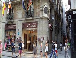 Hotel Adagio Gastronomic Barcelona