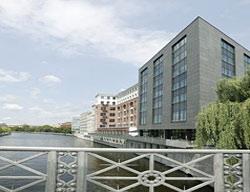 Berlin Lese Adrema Hotel