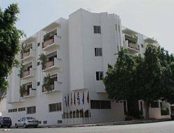 Hotel Aferni