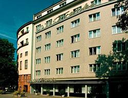 Hotel Agon Franke