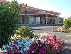 Hotel Aguas De Serrejon Spa