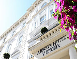 Hotel Airways Victoria London