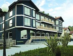 Hotel Aisia Deba