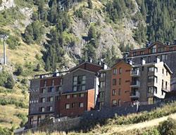 Hotel Aj Spa