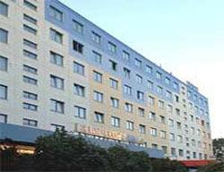 Hotel Akzent Kolumbus