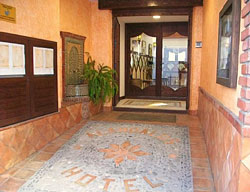 Hotel Al Andalus Torrox