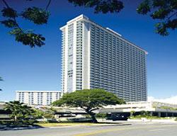 Hotel Ala Moana