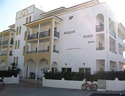 Hotel Alagoa Praia Norte