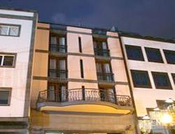 Hotel Albergaria Catedral