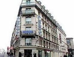 Hotel Albert 1er Best Western