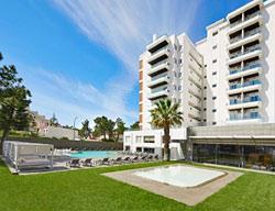 Hotel Alcazar Spa