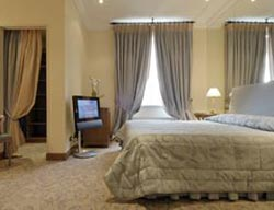 Hotel Aldrovandi Palace Villa Borghese