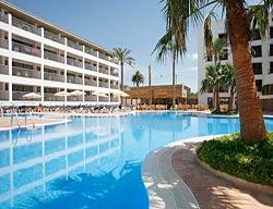 Hotel Alegría Alcoceber