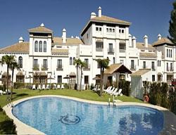 Hotel Alegría El Cortijo Golf