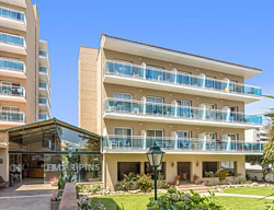 Hotel Alegría Maripins