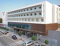 Hotel Alegría Nautic Park Spa