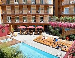 Hotel Alegría Plaza París Spa