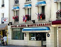 Hotel Alesia Montparnasse