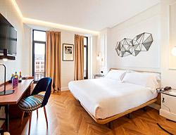 Hotel Alfonso V
