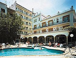Hotel Alhambra Lloret