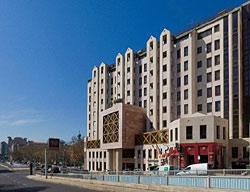 Hotel Alif Campo Pequeno